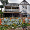 Abandoned & Derelict Buildings a Haven for the Homeless